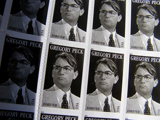 To Kill a Mockingbird, 1962
