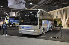 Temsa TS-30 (crown426) Tags: california demo expo uma longbeach 2012 motorcoach temsa longbeachconventioncenter ts30 unitedmotorcoachassociation