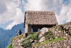 Machu Picchu 1 - 28