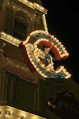 Casey's Corner (raisedatdisneyworld) Tags: mainstreet disney disneyworld wdw waltdisneyworld caseyscorner raisedatdisneyworld