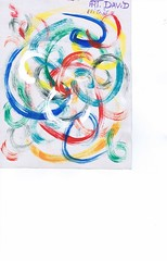 PAP-DAV-32 (moralfibersco) Tags: art latinamerica painting haiti gallery child fineart culture scan collection countries artists caribbean emerging voodoo creole developingcountries developing portauprince internationaldevelopment ayiti