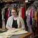 Meg Mason '12 - Costume Shop