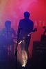 Ron & Mark of The Melismatics (Andy Ziegler) Tags: silhouette bassist drummer rockband mania minneapolismn themelismatics roncaron markwade