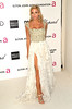 Camille Grammer The 20th Annual Elton John AIDS Foundation's Oscar Viewing Party held at West Hollywood Park - Arrivals Los Angeles, California