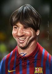 Leo Messi 3