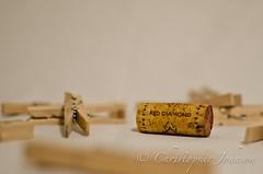 Cork-6 (Johnson3079) Tags: stills clothespins winecork nikond7000