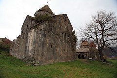 Sanahin Monastery, Armenia (nikidel) Tags: church monastery armenia frescos haghpat sanahin akhtala odzun kobair