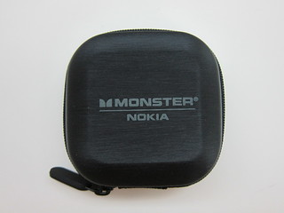 Nokia Purity In-Ear Headset by Monster