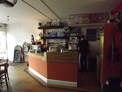 Foxes bar (lakewalker) Tags: cumbria pubs carlisle cumbrian