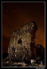 Palomar de Orin (Jos Luis Lozano http://joselu.patalata.net/blog/) Tags: longexposure ruinas palomar nocturnas cdiz nuit nocturne cuervo lozano ruines fotografa josluis largaexposicin photograpic fotografanocturna gibalbin