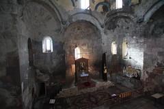 Church of St. Hovhannest at Mastara (nikidel) Tags: building church temple ancient culture armenia