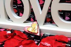 I Love You! - EXPLORE (BGDL) Tags: love heart explore valentines nikond7000 ourdailychallenge valentinespaper