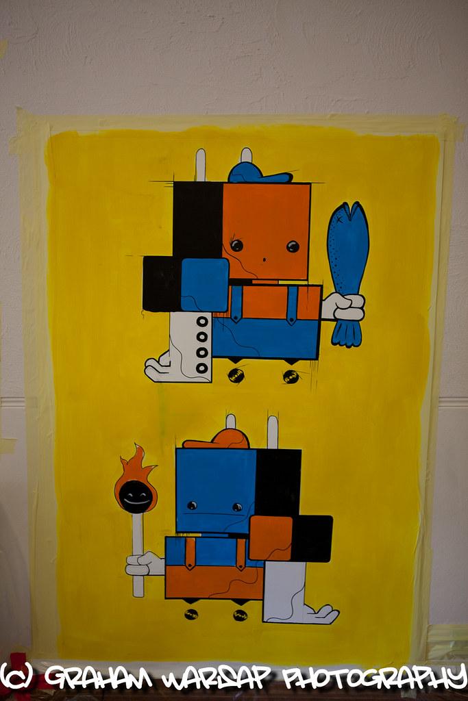 Live Art At Platform2012-8569