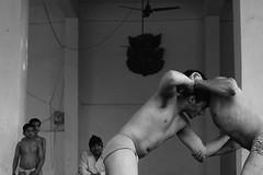 DSC_1702 (azimzainudin.com) Tags: new india art training evening martial wrestling delhi traditional wrestler kushti pehlwan pehlawan