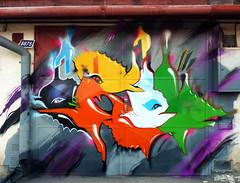 OROL & DOBROSLAV (OROL 31) Tags: graffiti slovakia cha 2012 pok handf orol