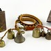 160. Collection of Antique Animal Bells