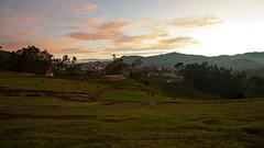 Approaching Dusk (wenzday01) Tags: travel sunset wallpaper inca landscape countryside ecuador ancient nikon ruins dusk widescreen hills nikkor 169 archeology ingapirca incanruins incan d90 caar nikond90 18105mmf3556gedafsvrdx