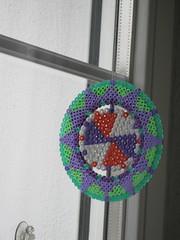 Hama Beads Mobile (petuniad) Tags: beads hama perler prlplattor hamabeads perlerbeads strijkkralen bgelperlen buegelperlen