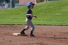 Baseball 52 (Thomas Wasper) Tags: timmy brea timtom ponyleaguebaseball