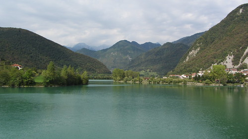 Most na Soci, Slovenia
