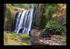 Guide Falls - Burnie TAS (xxxdonny000) Tags: longexposure waterfall kingsbridge suspensionbridge borders launceston burnie chairlift cataractgorge firstbasin tamron18270mmlens westridgely guidefall