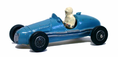 Crescent Toys Gordini GP