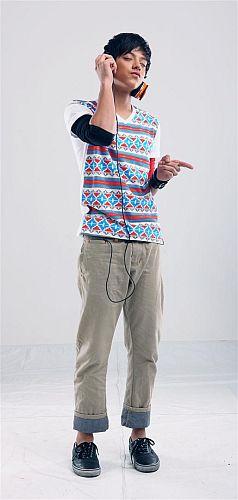 BUM - Daniel Padilla 5