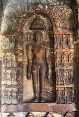 DSC_2009 (Sivaraj Mathi) Tags: india nikon karnataka badami d5000 badamicavetemples cahlukya