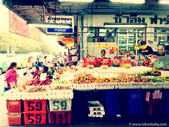 Fruit Shop ( Nikon Baby) Tags: guy shop thailand photography blog cool nice nikon university shot bangkok great colourful 70300mm assumption freelance friut friuts wideanglelens bangkapi d90 2470mmf28 huamark 1224mmf4 ramkamhaeng nikonbaby soi24 wwwauedu wwwnikonbabycom iphone4sphotography nearabac 85mmf18dlens byiphone4s atthetopoframsoi24 bangkokbasedphotographer 50mmf18bothdandglens f3556lensowner