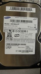 Data Recovery HD160JJ/P (HDD Recovery Services) Tags: ottawa data harddrive recovery datarecovery hddrecoveryservices