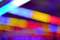 Fte foraine de Tours ( Flavie Thult photographies ) Tags: light colors night fun long exposure couleurs tags pause fte tours foraine touraine longue manges