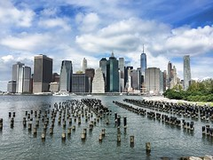 Manhattan (PrettyHungry) Tags: city nyc ny newyork love manhattan