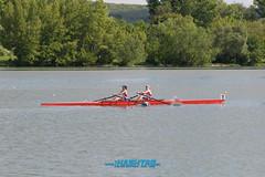Veslárska regata o pohár SNP-22