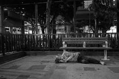 L1010064 (Hoichen) Tags: leica night hongkong blackwhite 28mm snapshot snap jordan summilux asph yaumatei f17 leicaq typ116