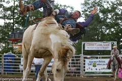 Blythewood Rodeo 2016-69 (Perry B McLeod) Tags: sc cowboys barrel bull racing bulls riding rodeo cowgirl calf saddle bronc blythewood roping ipra