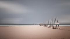 AS_20160514_085 (Andr Steenbergen) Tags: exposures long exposure nd110 texel beach longexposure