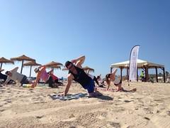 Recharge Hibernis Mare 21 mayo 2016 (3) (Visit Pilar de la Horadada) Tags: yoga playa alicante roller invierno recharge hatha patinaje costablanca voley zumba ludoteca pilardelahoradada vegabaja milpalmeras hibernismare