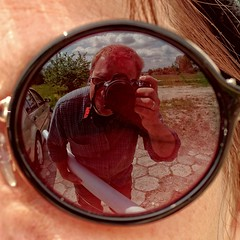 self (stempel*) Tags: mountains self 50mm glasses autoportrait pentax poland polska polen gry polonia holycross selfie autoportret okulary k30 witokrzyskie gambezia