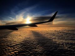 Easyjet G-EZOG 18-5-2016 (Enda Burke) Tags: man airplane manchester aviation hamburg ham m aero easyjet a320 manchesterairport av8 avgeek iphone6s gezog