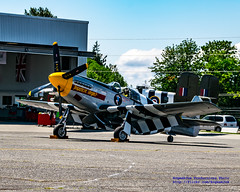 A P-51B & A B-25D of North American Aviation (AvgeekJoe) Tags: plane airplane other nikon aircraft aviation dslr bomber grumpy warbirds warbird warplane p51 p51mustang b25 hff northamericanaviation painefield kpae b25mitchell northamericanb25 northamericanb25mitchell b25d p51bmustang p51b northamericanp51 northamericanp51bmustang b25dmitchell northamericanb25dmitchell d5300 impatientvirgin northamericanb25d historicflightfoundation raremustang nikond5300 hffnorthamericanp51bmustangimpatientvirgin hffnorthamericanb25mitchell