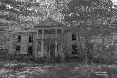 Week 25 - Abandoned (paulawalla37) Tags: oncewashome