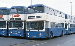 WAG 375X (markkirk85) Tags: buses bus leyland atlantean roe kingston upon hull city transport new 21982 375 wag 375x wag375x
