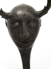 Devil itself (Bambou C) Tags: devil sheitan dmon diable stick islam baton beautiful repulsive sacred sacr