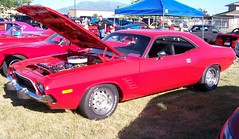 100_1490 (THE HALENIZER) Tags: 1973 challenger