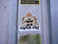 caper (Rkt-nxr) Tags: caper