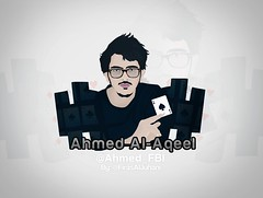 لاعب الخفة احمد العقيل - part 1 (Firas Al Juhani) Tags: 2 day 2012 احمد لاعب الجديدة twitter رسمتي خفة العقيل httpwwwflickrcomphotosfirasaljuhani6920389087inphotostream