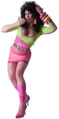 Ludmyla (Martijn Crowe) Tags: portrait photography artist transformation saopaulo transvestite queer performer gender dragqueens dragking fauxqueen martijncrowe