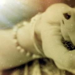 The Gift (DeeAshley) Tags: california light woman usa selfportrait macro luz me girl cemetery digital self canon photography photo blog google interesting mujer hands soft flickr pretty foto dof hand image artistic random retrato unique edited creative fotos mano variety dslr interesante 2010 imissyou g11 groveland eeuu gseries sadtimes fotografia iphoneedit gogoloopie deeashley dionneashley