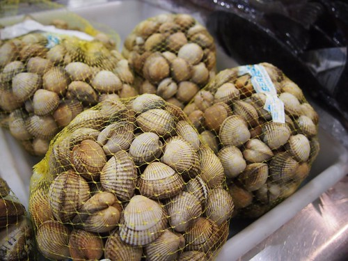 Market Fresh Cockles