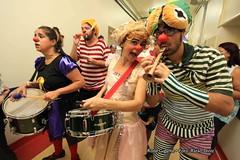 Roda Gigante/RJ (Roda Gigante RJ) Tags: brasil riodejaneiro hospital rj fantasia carnaval alegria palhao rodagigante folia bloco diversao saude hupe vilaisabel foliao bloco